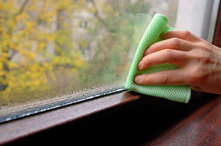 window-condensation